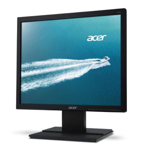 "Acer V176L 17"" LED LCD Monitor - 5:4 - 5 ms Adjustable Display Angle - 1280 x 1024 - 16.7 Million Colors - 250 cd/m² - VGA - Black - EPEAT Gold, TCO Certified Displays 6.0"