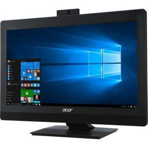 "Acer Veriton Z4820G All-in-One Computer - Intel Core i5 i5-6500 3.20 GHz - 8 GB DDR4 SDRAM - 1 TB HDD - 23.8"" 1920 x 1080 Touchscreen Display - Windows 7 Professional 64-bit - Desktop"