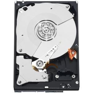 "WD Black WD2002FAEX 2 TB 3.5"" Internal Hard Drive SATA - 7200 rpm - 64 MB Buffer - Hot Swappable"