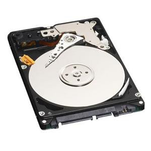 "WD Scorpio Black WD5000BPKT Hard Drive 500GB - 7200rpm - 2.5"" - Internal"