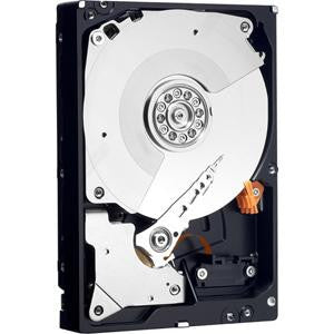 "WD WD5003ABYX 500 GB 3.5"" Internal Hard Drive SATA - 7200 rpm - 64 MB Buffer"