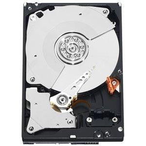 "WD Black WD5003AZEX 500 GB 3.5"" Internal Hard Drive SATA - 7200 rpm - 64 MB Buffer"