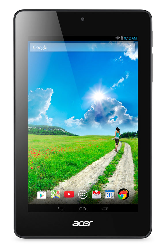 Acer ICONIA B1-730HD-17A4 8 GB Tablet - 7