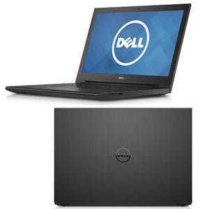 "Dell Inspiron 15 3000 i3542-6001BK 15.6"" Touchscreen LED (TrueLife) Notebook - Intel Celeron 2957U 1.40 GHz - Black 4 GB RAM - 500 GB HDD - Intel HD Graphics - Windows 8.1 64-bit (English/French) - 1366 x 768 Display"