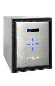 ReadyNAS 626 High-performance Business Data Storage
