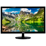 "Moniteur LCD LED Full HD Asus VS248H-P 24 ""- 16: 9 - Noir brillant"
