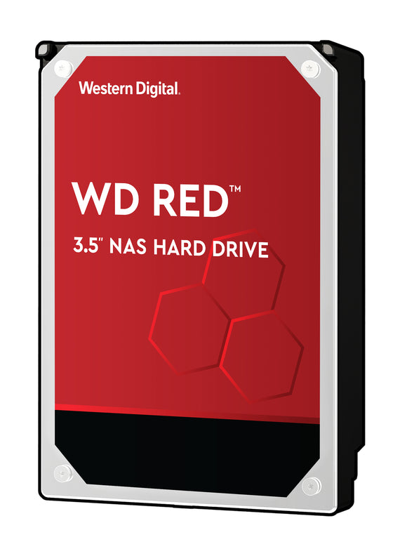 WD Red Disque dur 4 To WD40EFRX - 3.5