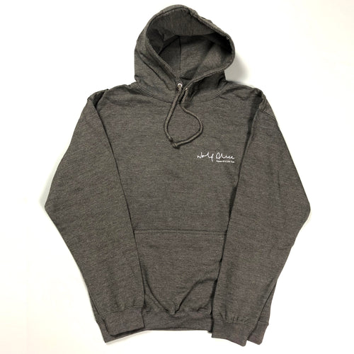 Visions Of A Life - Tour Hoodie