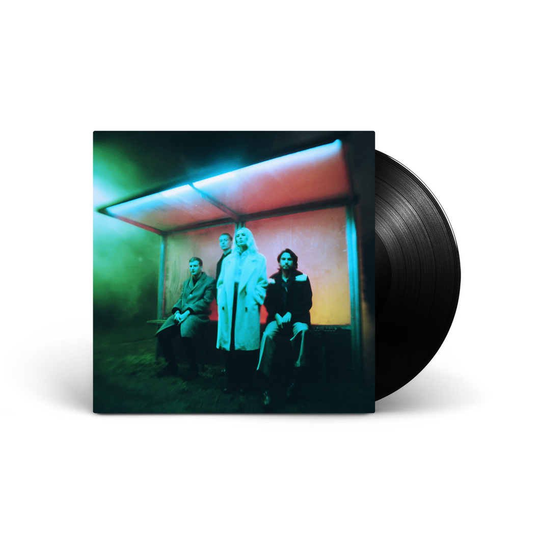 Blue Weekend - Black Vinyl | Wolf Alice Official store