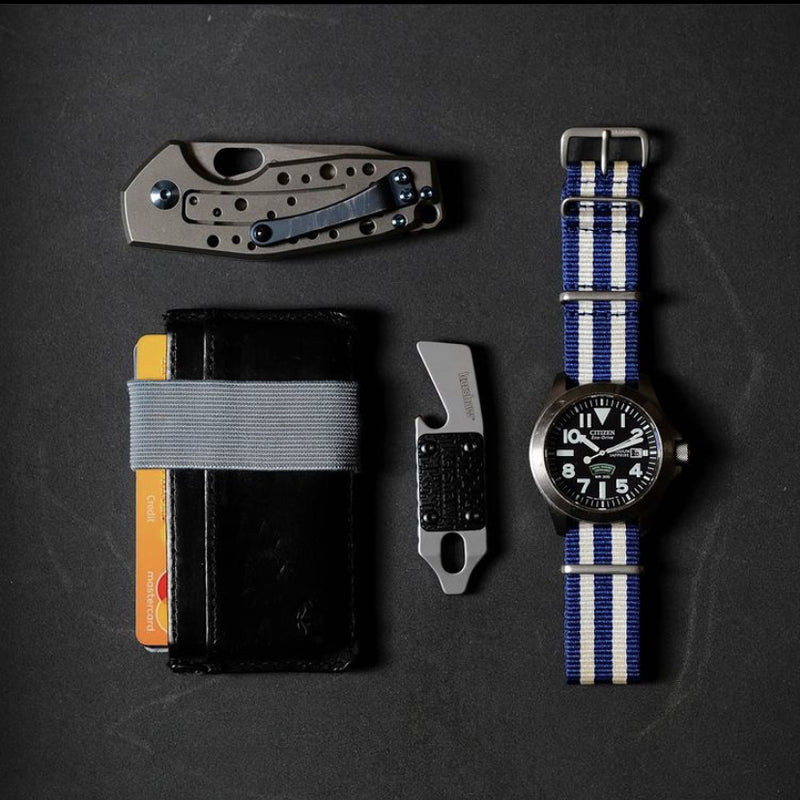 Crabby's Top 10 EDC Items