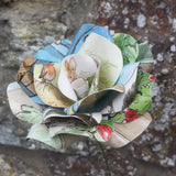 Peter Rabbit Paper Flower