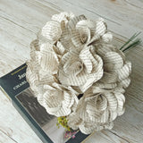 Jane Eyre Paper Roses