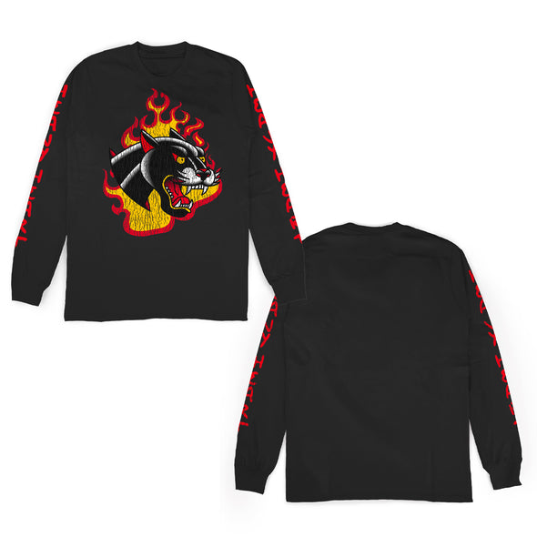 Go To Hell Long Sleeve