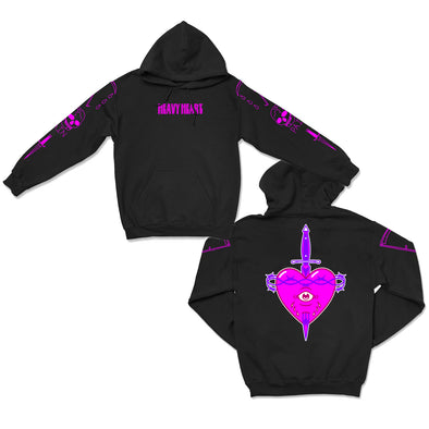 Crown of Thorns Hoodie