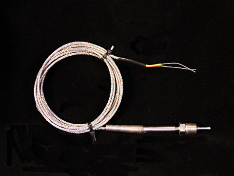 Armored EGT Thermocouple