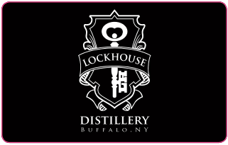 $25 Lockhouse Gift Card for $20