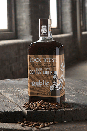 Revolution Coffee Liqueur