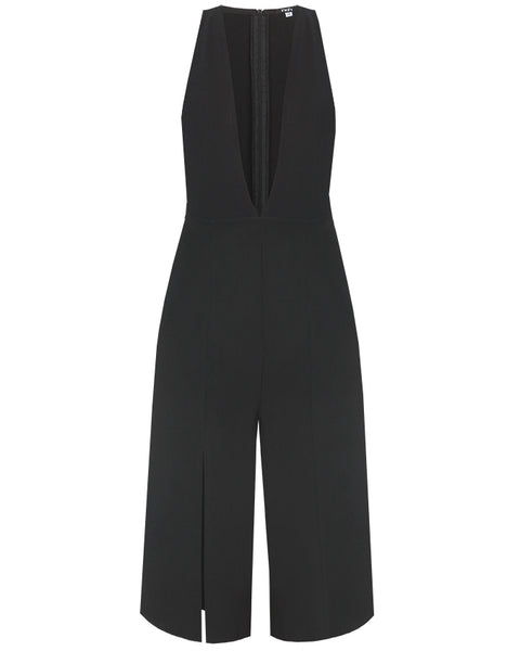 Inighi Pinafore Culottes Jumpsuit (Pre - Order Only)