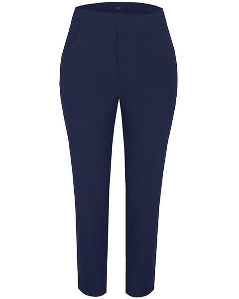 Inighi Pencil Pants - Navy Blue