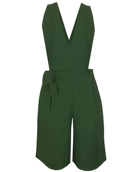 Inighi Pinafore Playsuit