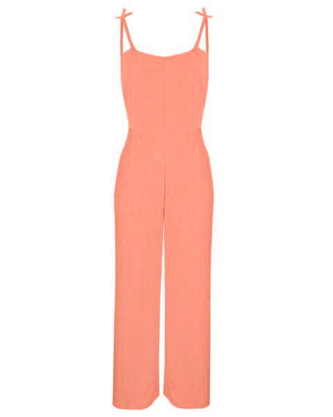 Inighi Tie-Hand Jumpsuit (More Colors Available)