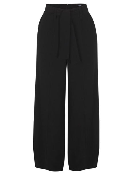 Inighi Belted Palazzo Pants