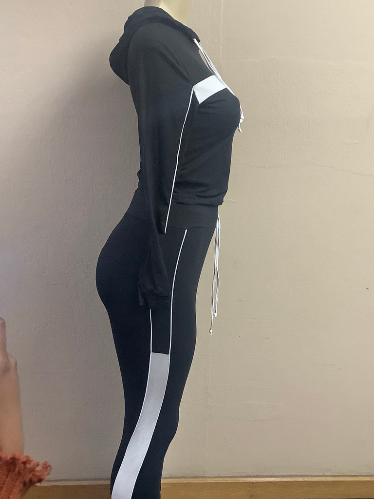 Sporty Racer Set