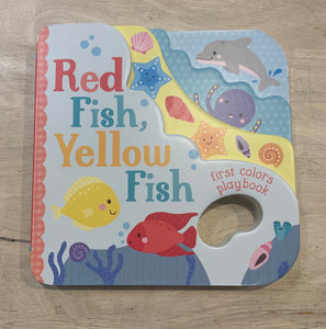 Red Fish Yellow Fish