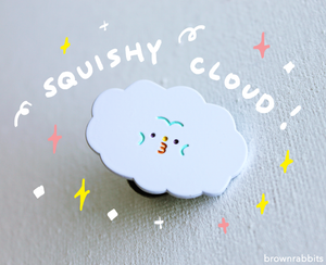 Squishy Cloud