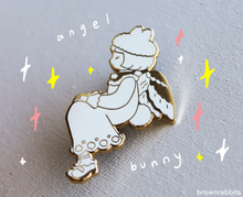 Load image into Gallery viewer, Angel Bunny