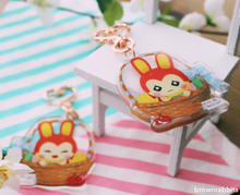 Load image into Gallery viewer, Animal Crossing Bunnie