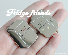 Load image into Gallery viewer, Fridge Friends Magnets