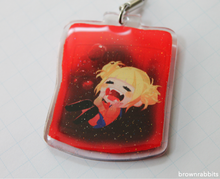 Load image into Gallery viewer, Himiko Toga Blood Bag XL