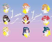 Load image into Gallery viewer, Love Live Aqours : Angel Set ラブライブ!サンシャイン!!