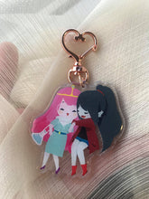 Load image into Gallery viewer, Princess Bubble gum and Marceline
