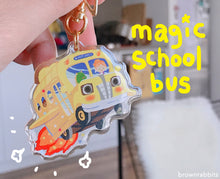 Load image into Gallery viewer, Magic School Bus