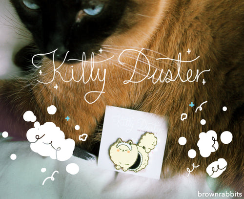 Kitty Duster