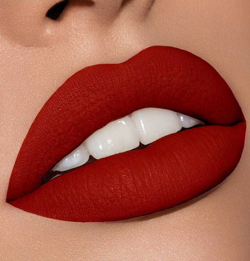 "LUXOR COSMETICS - Labial  Matte ""ETERNAL"""