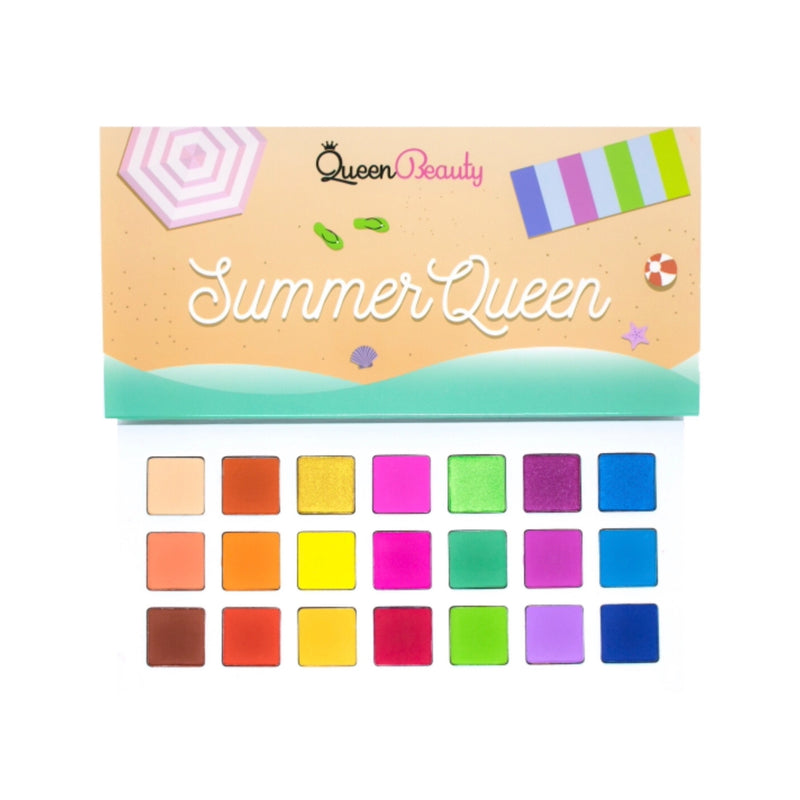 Queen Beauty - Sombras