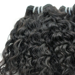22-24inch Burmese Indian Curly