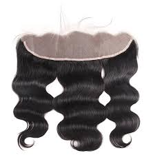 Diva Body Wave Frontal