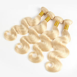 Divine Pure Body Wave 22-24inch