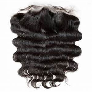 20inch Burmese Body Wave Frontal