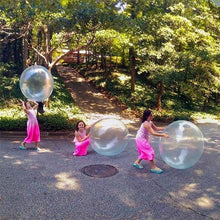 Load image into Gallery viewer, GigaBubble - Giant Toy Water Bubble