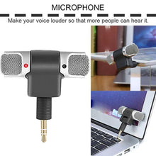 Load image into Gallery viewer, Mini 3.55 mm Jack SmartMic