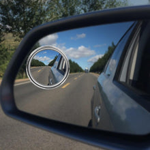 Load image into Gallery viewer, 360 Blind Spot Adjustable Mirror