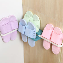 Load image into Gallery viewer, 3in1 Creative Slippers Rack