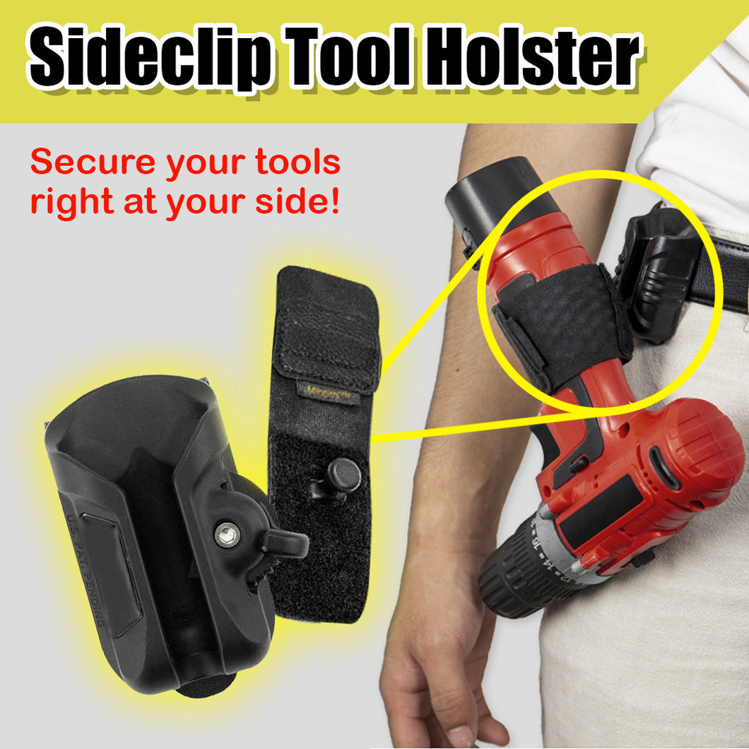 Sideclip Tool Holster