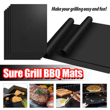 Load image into Gallery viewer, Sure Grill BBQ Mats