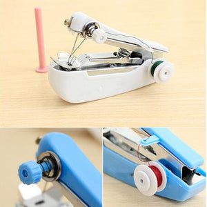 Portable Sewing Tool